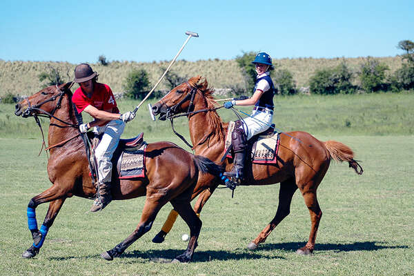 Centre based estancia riding holiday in Argentina